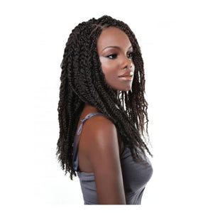 Synthetic Afro Twist Braid Marley Braids