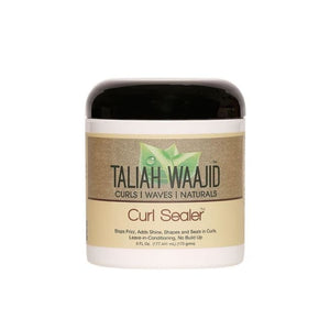 Taliah Waajid - Curl Sealer 177 Ml