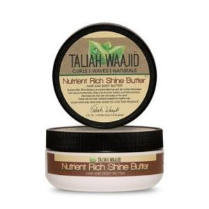 Taliah Waajid Nutrient Rich Shine Butter 113 G