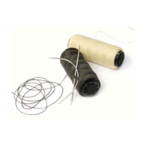 Thread Svart Eller Blonde