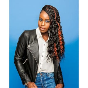 Urban - Bounce Crochet Braids - Hair Extensions