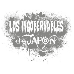 Los Ingobernables de Japon 'Grey Mist' T-Shirt
