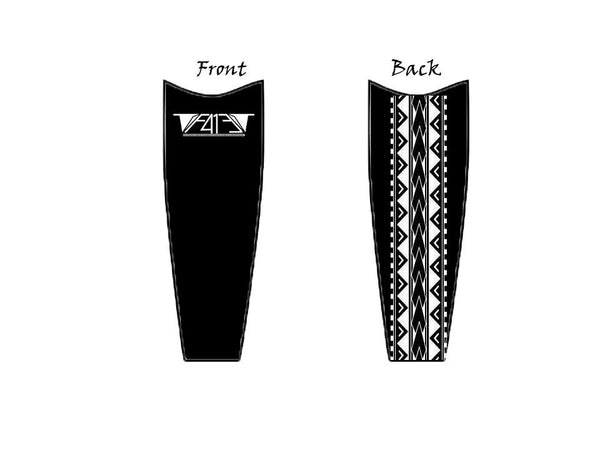 F413 Compression Sleeves
