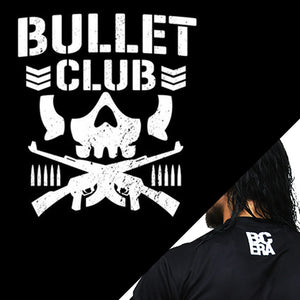 Bullet Club - BC ERA Variant T-Shirt