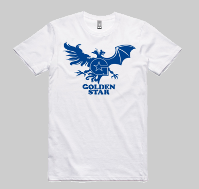Kota Ibushi 'Golden Star' T-Shirt
