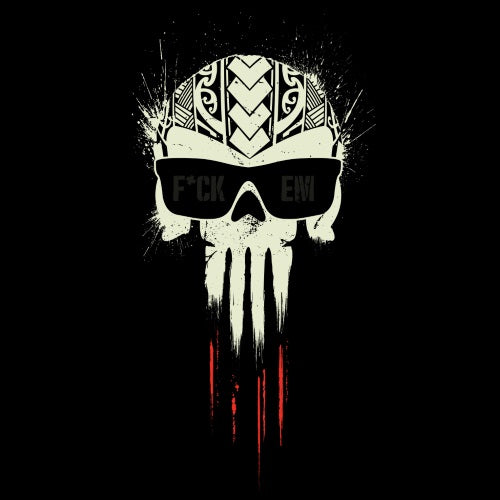 The Underboss - Toks Fale 'OG Punisher' T-Shirt