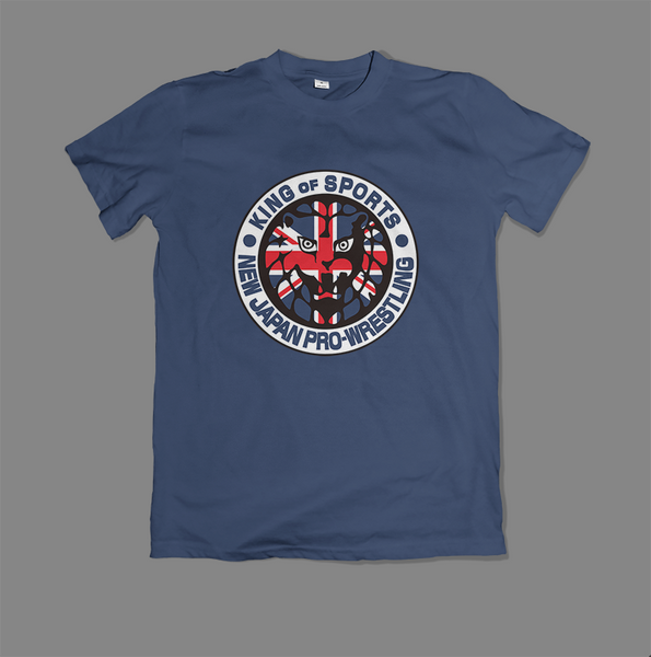 United Kingdom Lion Mark T-Shirt