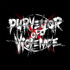 "Jon Moxley - ""Purveyor of Violence"" T-shirt"