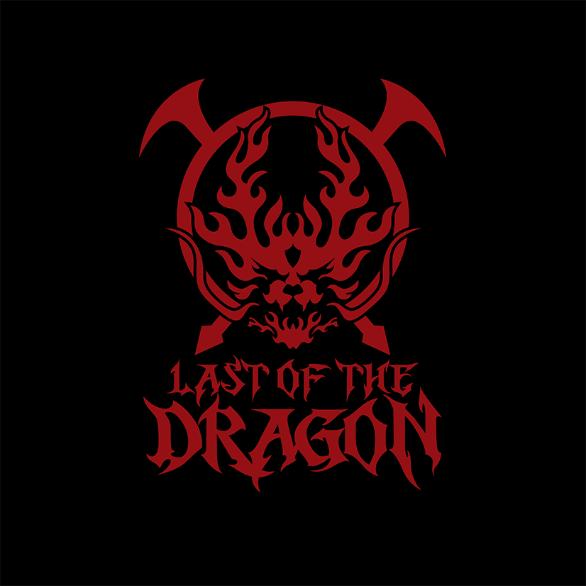 Shingo Takagi 'Last of the Dragon' T-Shirt