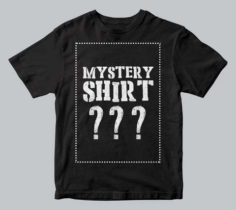 [CHAOS DEAL] Mystery T-Shirt