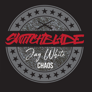 Jay White 'Chaos' T-Shirt