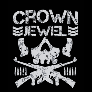 Chase Owens 'Crown Jewel' T-Shirt