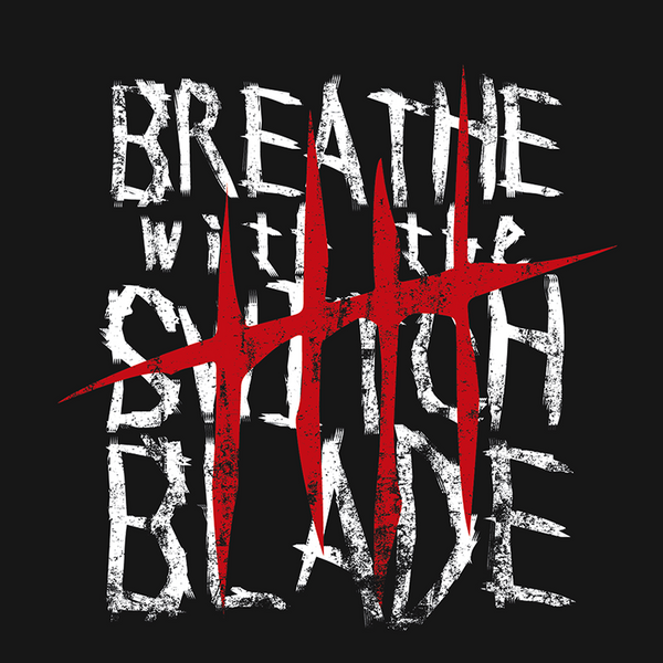 Jay White 'Breathe With The Switchblade' T-Shirt