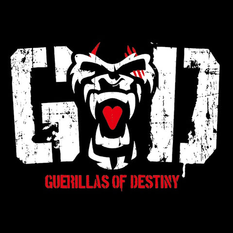 Guerillas Of Destiny T-Shirt