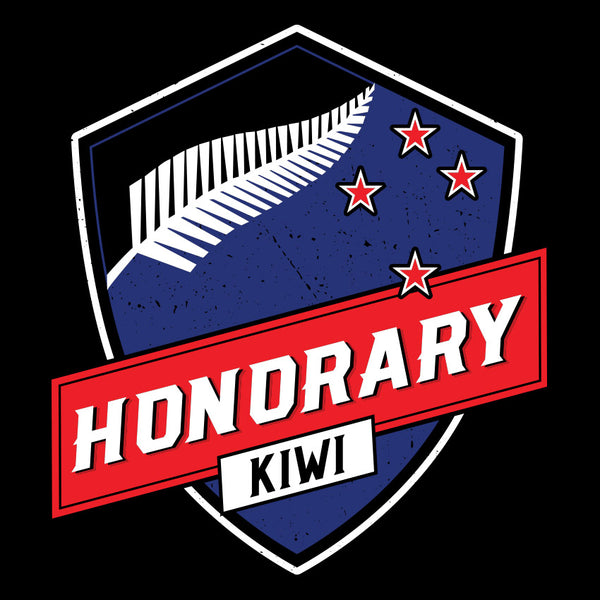 Honorary Kiwi T-Shirt