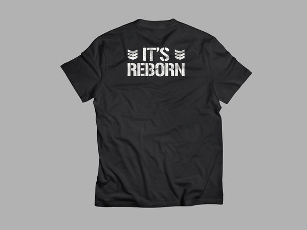 Taiji Ishimori - It's Reborn - T-Shirt
