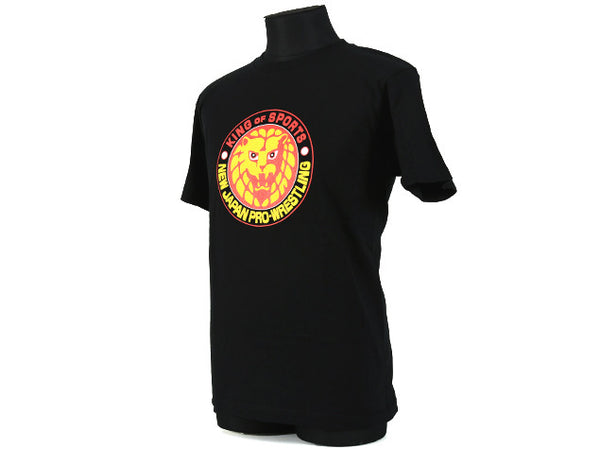 Lion Mark T-Shirt