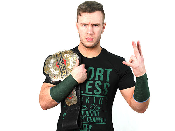 Will Ospreay 'Sky King' T-Shirt