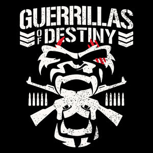 Guerillas Of Destiny - BC - T-Shirt
