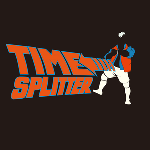 KUSHIDA 'Time Traveller' T-Shirt