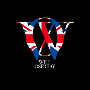 Will Ospreay Logo T-Shirt