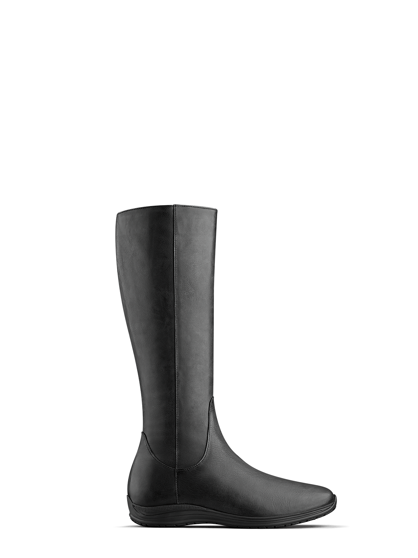 Shop Low-Heeled Boots
