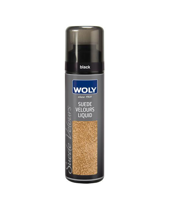 WOLY Suede Protect 75ml - Clear