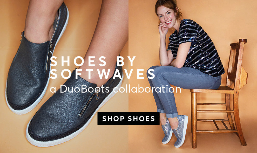 Softwaves shoes