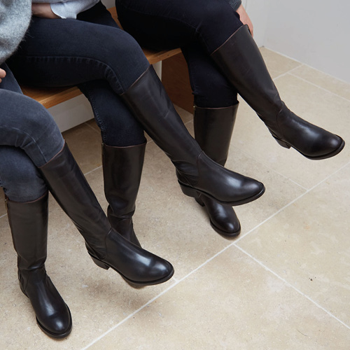 On the high street: the struggle with finding calf fitting boots