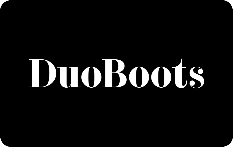 Image result for DUO BOOTS logo