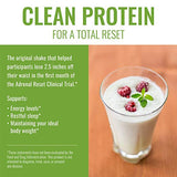 Daily Reset Shake – French Vanilla or Creamy Chocolate