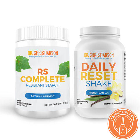 Daily Reset Shake and RS Complete Bundle