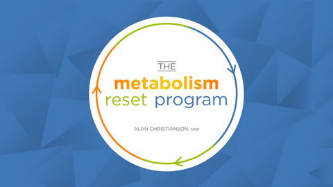 Metabolism Reset Diet 28 Day Program Early Bird