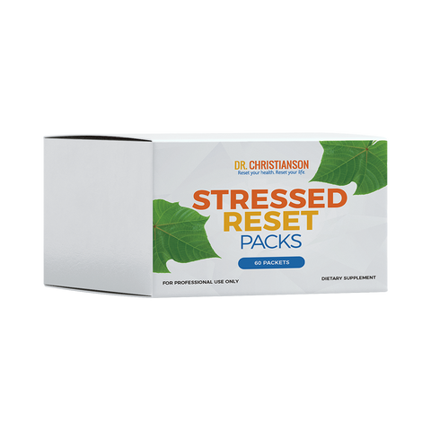 Adrenal Health Pack - Stressed