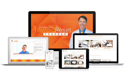 Thyroid Reset Program