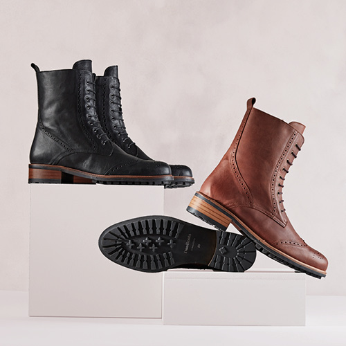 The Tread Sole: Our Style Guide