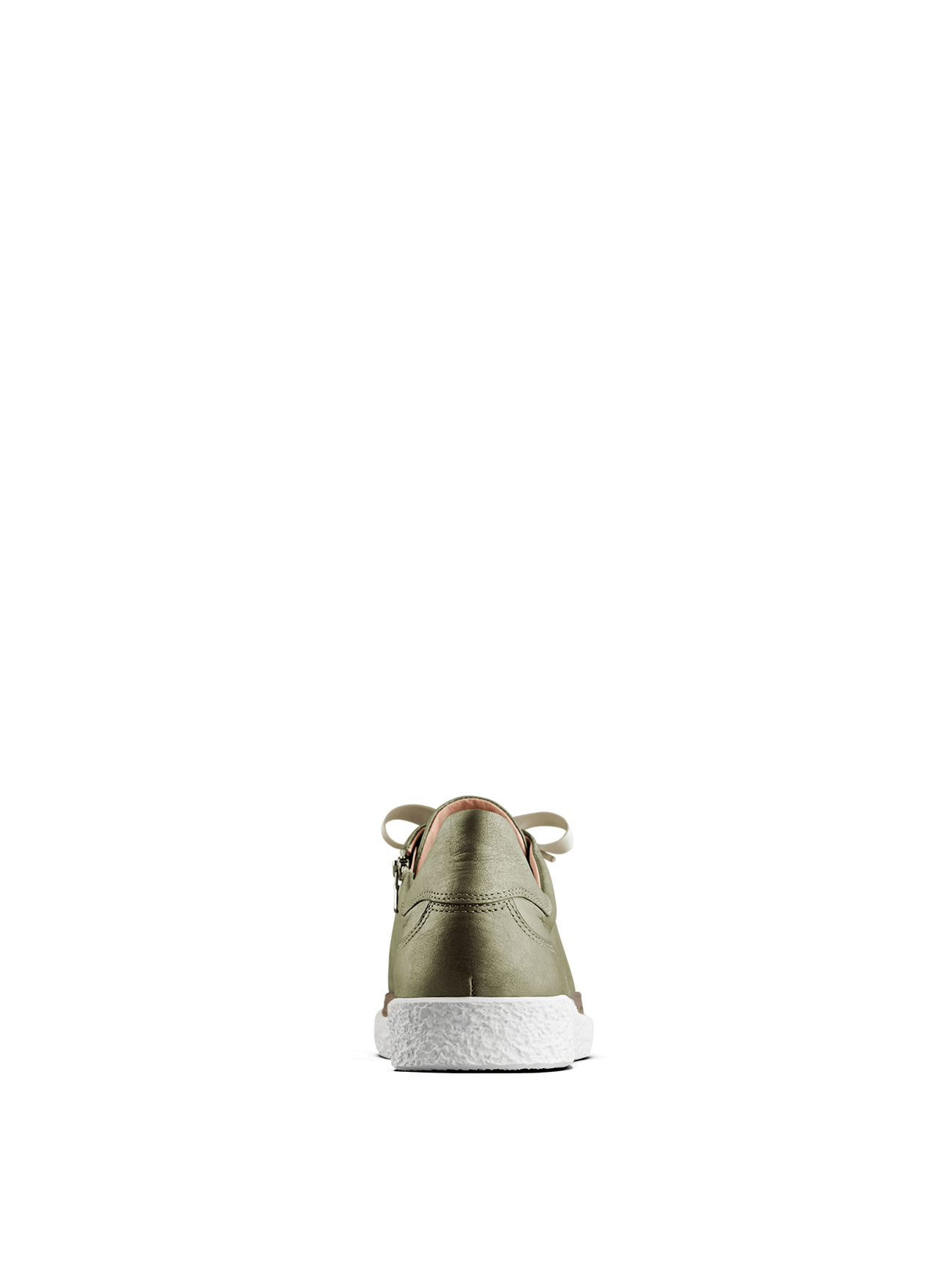 """The khaki colourway and the chunky white sole on the Harlyn adds instant style."