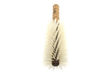 Ibiza Hair B7 Extra Long Hairbrush with white boar bristles. For sale and delivery in Ireland and Europe.