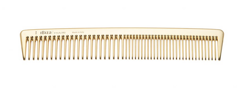 Gold Styling Comb