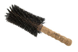 Ibiza Hair Z5 Extra Large Hairbrush made with white boar bristles. Sale and delivery in Ireland and Europe.