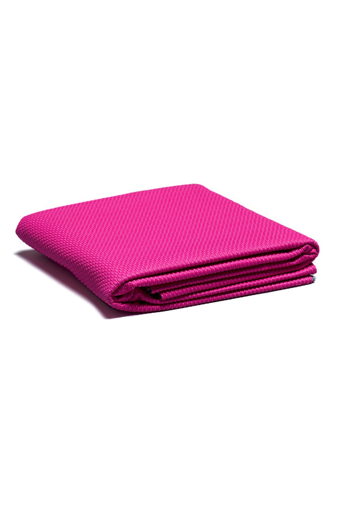 I GLOW TRAVEL YOGA MAT
