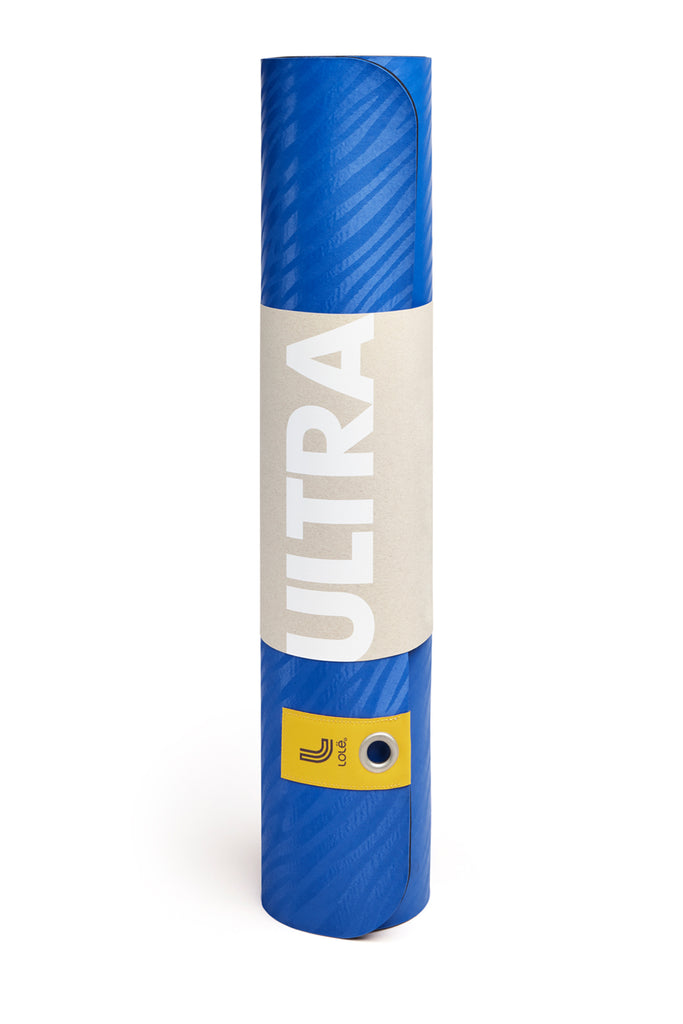ULTRA YOGA MAT 5MM