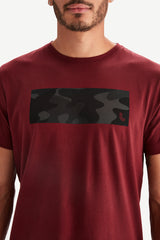 ACE SHORT SLEEVE T-SHIRT