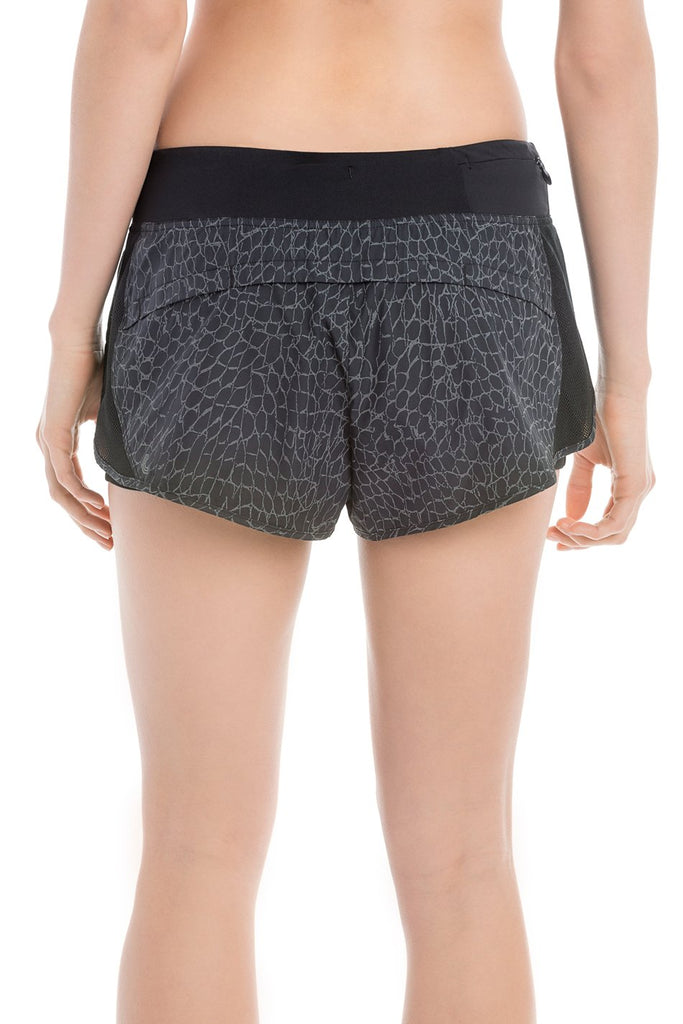 MINDY REFLECTIVE SHORT