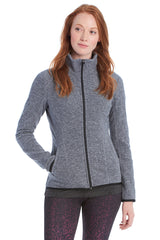 INTEREST CARDIGAN