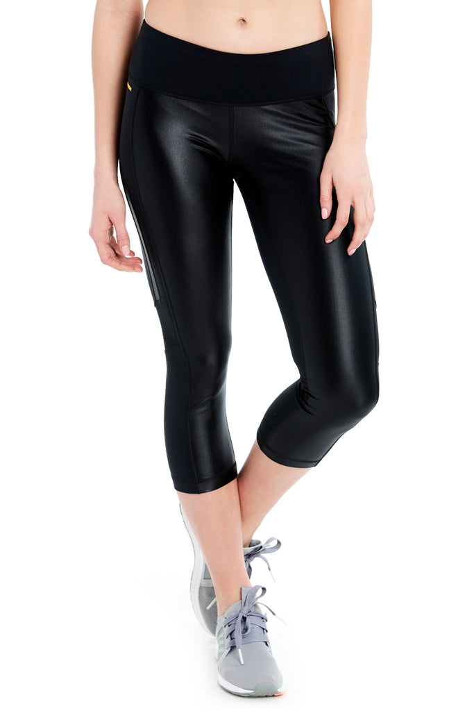 ERICA CROPPED LEGGINGS