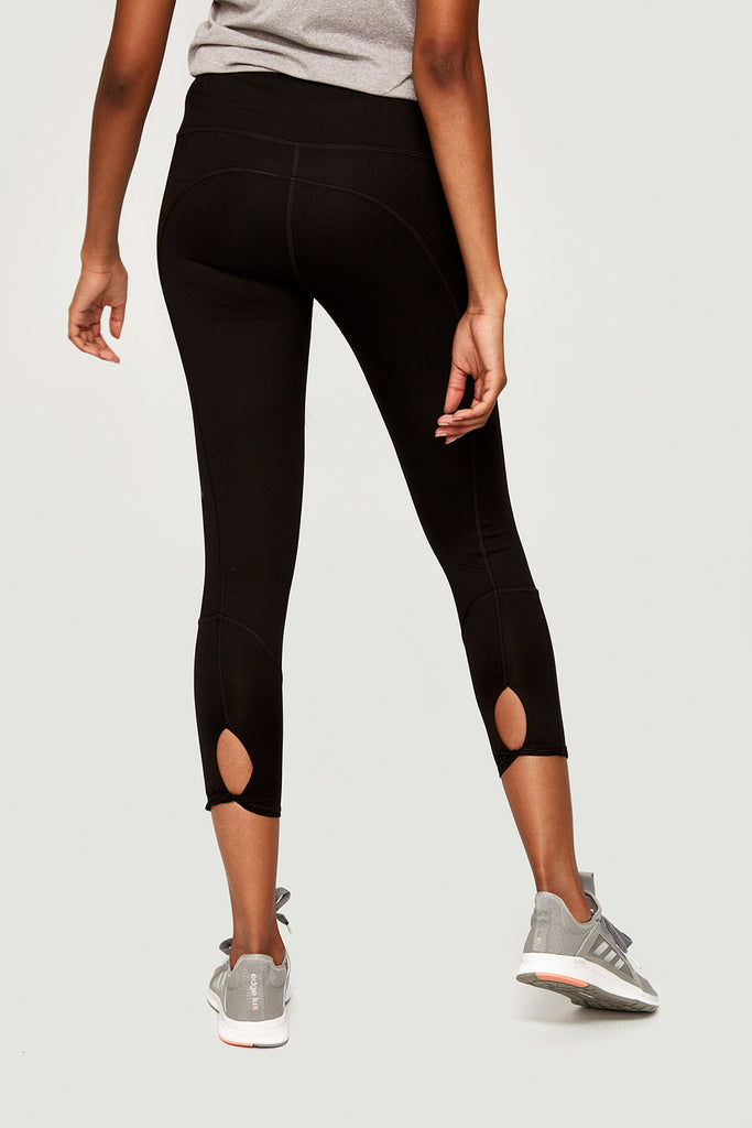 ELIANA CROPPED LEGGINGS