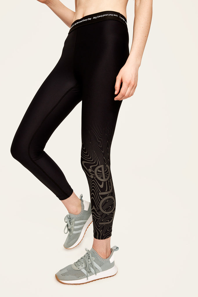 SIERRA ANKLE LEGGINGS