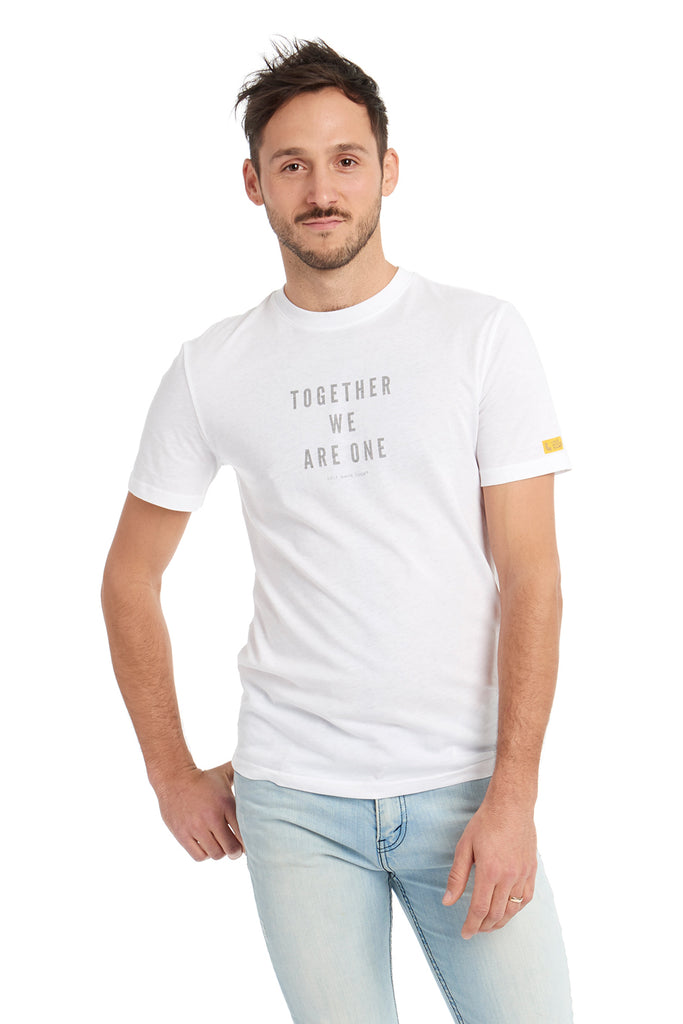 LOLË WHITE TOUR FRED TEE