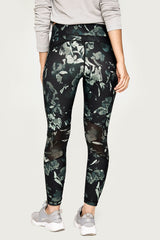 BURST ANKLE LEGGINGS